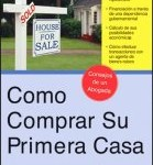 How to buy your first house in spanish